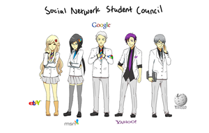 internet: student council by jackettt