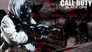 Call of duty Black ops by anteddd