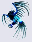 Thunderbird Anivia by InvinciChicken