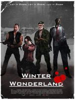 Left 4 Dead poster by CluelessHero