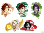 GW2 crew by pacifistEvil