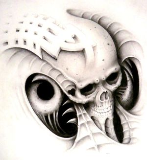Free Tattoo Designs Skull