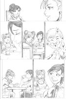 SF FanFic Comic PREVIEW - Pg 8 by the-pooper
