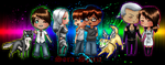 Chibi project Completed by The-Dread-Heart