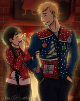 Sweaters by moosemum