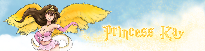 Banner by Princess-Kay
