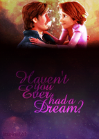 Haven't You Ever Had a Dream? by Vexa-Leonhart