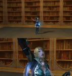 Celes Chere in Aion #9 by fallenRazziel
