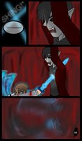 Miracle Feathers page 86 by Aileen-Rose