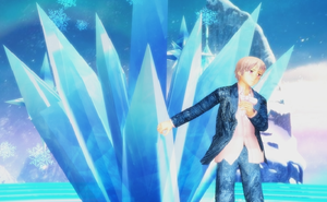 Let It Go Icey preview by elbrethali