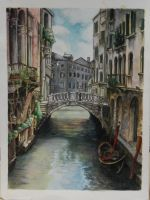 Dillon's Canal by jenimal