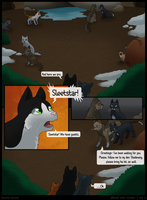 Warriors: Blood and Water - Prologue 06 by Raven-Kane