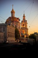 Moscow by Twitch100