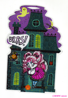 OLD: Halloween Tag Badge for Urbs: +Better Version by beefyrae