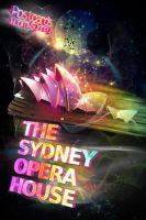 Sydney Opera House 2 by art-mug