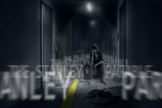 The Stanley Parable by CRaght