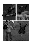 Pigs cautionary night tales Page 36 by RyuKais-Comix