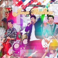 Jonas brothers by SammyEditions