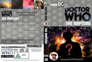 36. Doctor Who - The Rapture by DrWho50thAnniversary