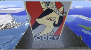 Obey her or else... by somethingstrange85