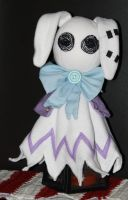 Will of the Abyss Rabbit by FlyAlien