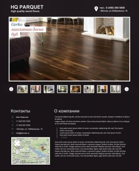 HQ Parquet - gallery page by LandgrafPaul