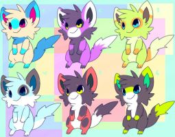 colag Adopts by Pand-ASS