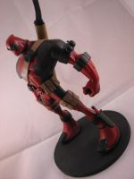 deadpool custom by ebooze