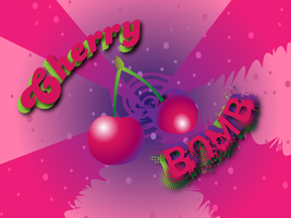 Cherry Bomb by Disorder-Chaos