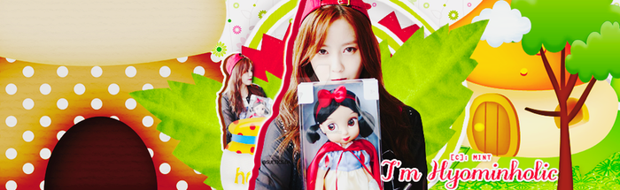 Cover Zing Hyomin #1 by punssiucute1012