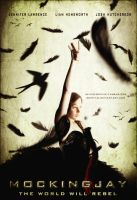 Mockingjay poster by Soph-LW