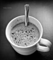 Day 026 Hot Chocolate by AangelPhotos