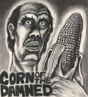 Corn of the Damned by Alex-Cooper