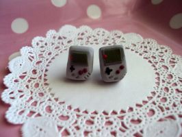 Gameboy Studs by abarra01