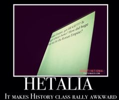 Why Hetalia makes art history awkward... by inuyashazeldaeragon