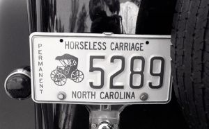 Horseless Carriage by AllHailZ