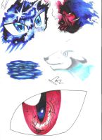 more ciao marker tests by Aluinashryu