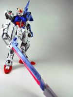 Sword Strike Gundam 02 by STR1KU