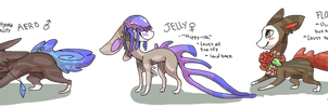 Finnedyr designs .:giveaway:. by MUTTD0G