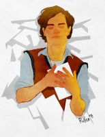 Dr Spencer Reid by radu-rotten