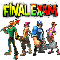 Final Exam v2 by POOTERMAN