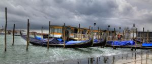 trip to Italy, Venice (1) by Foto-Hunter