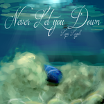 Never Let You Down by Dhuit