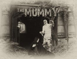 The Mummy by DD28