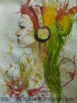 Reggae in our souls by Miriam-M-M