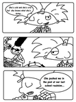 Arnold Song To Helga Page 1 by 3dzgirilpart2