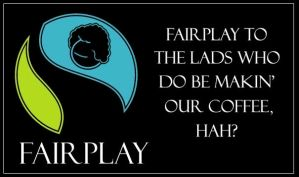 Fairplay by theblastedfrench