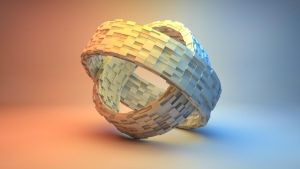 Abstract Rings by Lowlandet