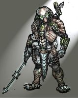 predator_coincidence_masked_by_deadklown- by Xeno-Crazy
