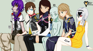 KH Collab by bluraven401